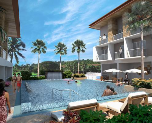 Boracay Belmont Luxury Hotel In Boracay Newcoast